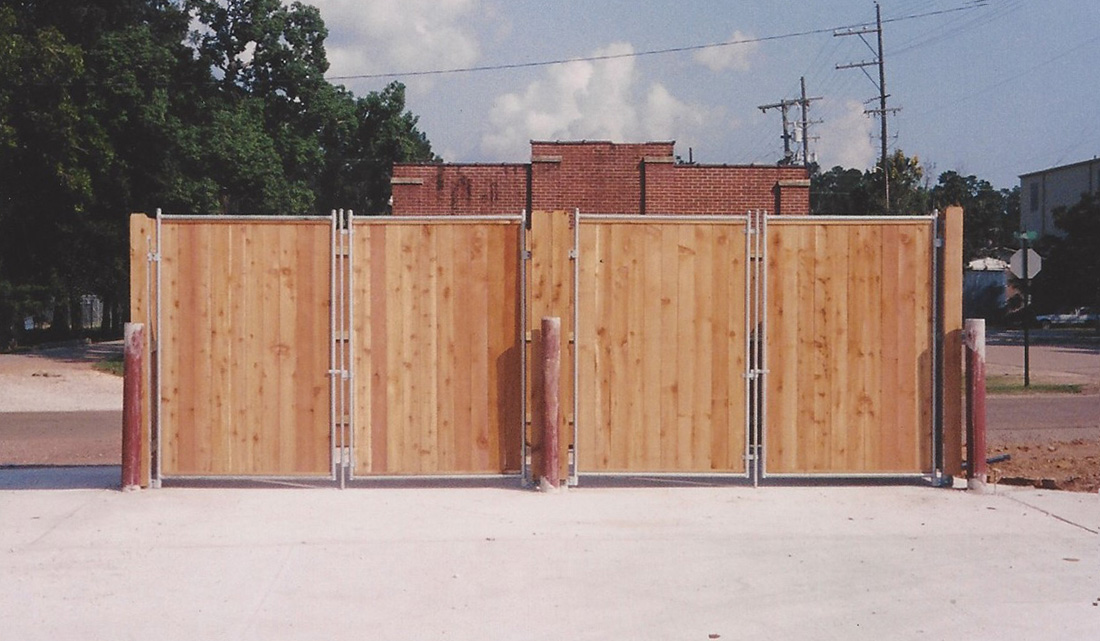 A 1 Fence Amp Patio Commercial Amp Residential Fence Company